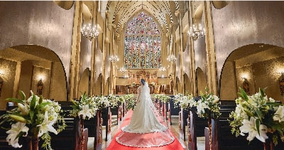 セント・リージェンツ大聖堂